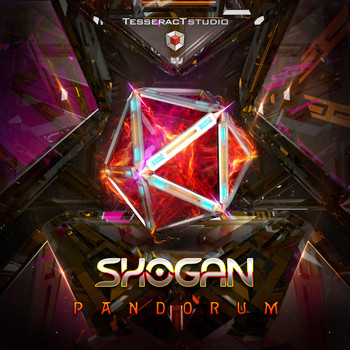 Shogan - Pandorum