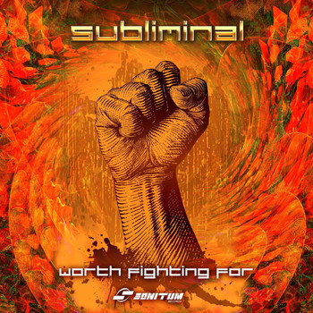 Subliminal - Worth Fighting For