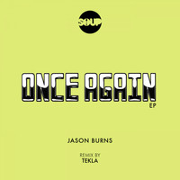 Jason Burns - Once Again EP