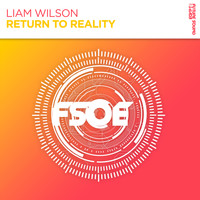Liam Wilson - Return To Reality