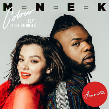 MNEK - Colour (Acoustic)