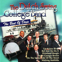 Dutch Swing College Band - The Best of Dixie