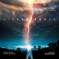 Kevin Riepl - Higher Power