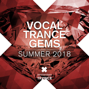 Various Artists - Vocal Trance Gems - Summer 2018