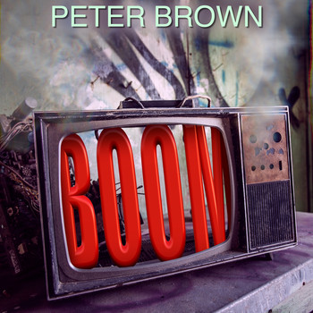 Peter Brown - Boom