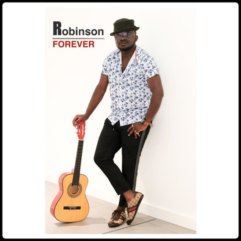Robinson - Forever