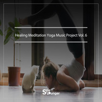 Spa Lounger - Healing Meditation Yoga Music Project Vol.6
