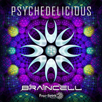 Braincell - Psychedelicious