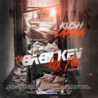 Kush Lamma - The Baby Kev Lost Files (Vol. 1)