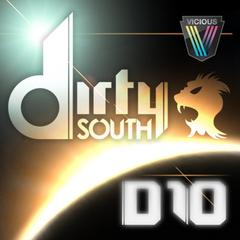 Dirty South - D10