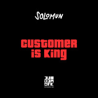 Solomun - Customer Is King EP