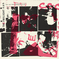 The Twilight Sad - I/m Not Here [Missing Face]