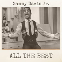 Sammy Davis Jr. - All the Best