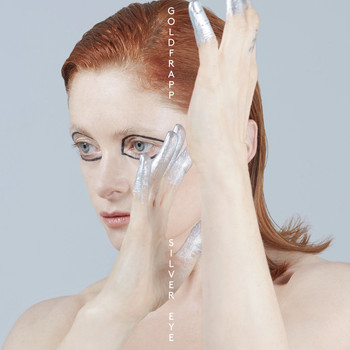 Goldfrapp - Silver Eye: Deluxe Edition