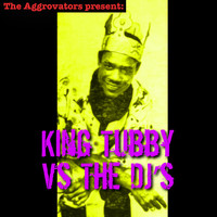 King Tubby - King Tubby vs. the Dj's