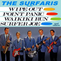 The Surfaris - Play