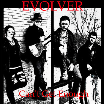 Evolver - Can't Get Enough