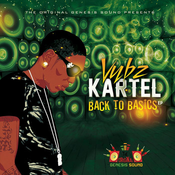 Vybz Kartel - Back to Basics - EP (Explicit)