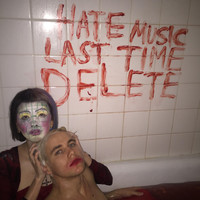 HMLTD - Hate Music Last Time Delete EP