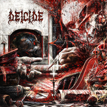 Deicide - Defying The Sacred (Explicit)