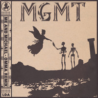 MGMT - Me and Michael (OMMA Remix)