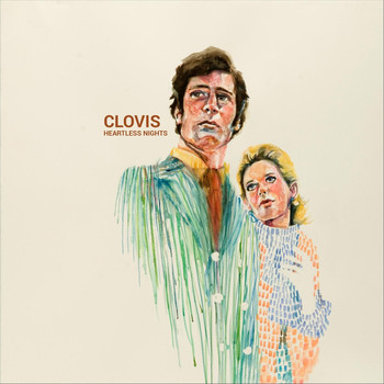 Clovis - Heartless Nights