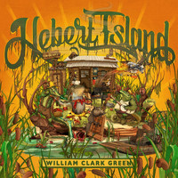 William Clark Green - Hebert Island