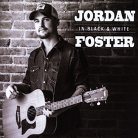 Jordan Foster - In Black & White