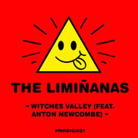 The Limiñanas - Witches Valley (feat. Anton Newcombe)
