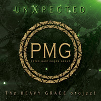 Peter Martinsson Group - UnXpected