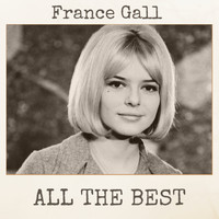 France Gall - All the Best