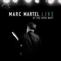 Marc Martel - Live at the High Watt
