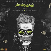 Andromeda - All Black (Spanish Remix) (Explicit)