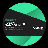 Ruben Mandolini - Be Sensitive (Explicit)