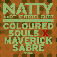 Natty, The Rebelship - Coloured Souls