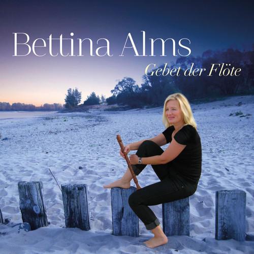 Bettina Alms MP3 Album Gebet Der Flöte