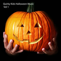 Bobby Cole - Quirky Kids Halloween Music Vol 1