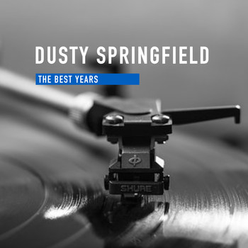 Dusty Springfield - The best Years