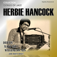 Herbie Hancock - Genius of Jazz - Herbie Hancock (Digitally Remastered)