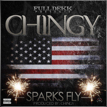 Chingy - Sparks Fly