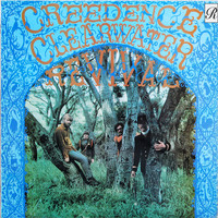 Creedence Clearwater Revival - Creedence Clearwater Revival ([40th Anniversary Edition])