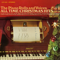 The Piano Rolls and Voices - All Time Christmas Hits