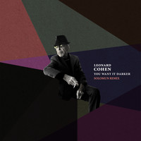 Leonard Cohen - You Want It Darker (Solomun Remix)