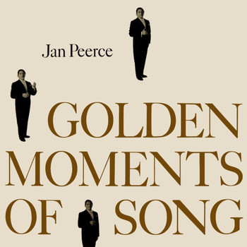 Jan Peerce, Anatole Fistoulari and The Philharmonia Orchestra - Golden Moments of Song