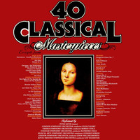 Maurice Murphy - 40 Classical Masterpieces