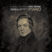 Fou Ts'ong - Schumann: Piano Works