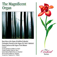 Francis Jackson - The Magnificent Organ