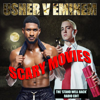 Eminem - Scary Movies (Stand Well Back Radio Edit)