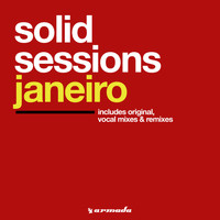 Solid Sessions - Janeiro