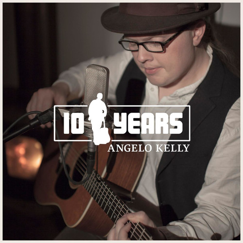 Angelo Kelly MP3 Track I Still Haven't Found… (2014 Live Version)